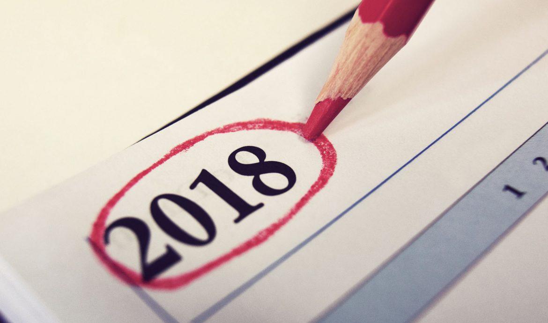 2017… Klaar. Welkom 2018!
